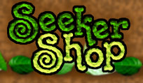 Seeker Shop Spiritual Supplies